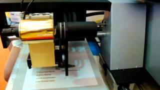 3050C digital hot stamping machine, цифровая горячая штемпелюя машина 3050C