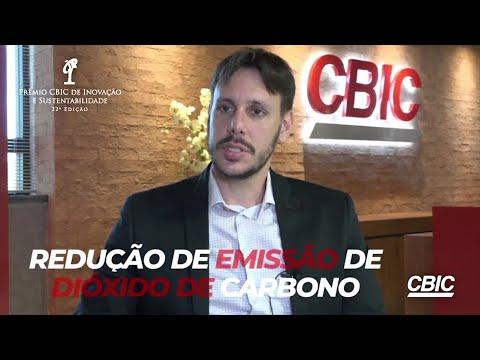 Prêmio CBIC 2018/ENIC
