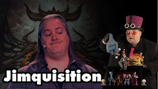 Blizzard Is Pathetic (The Jimquisition)