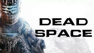 DEAD SPACE/УЖАСЫ КОСМОСА/СТРИМ/ПРОХОЖДЕНИЕ 18+ #5
