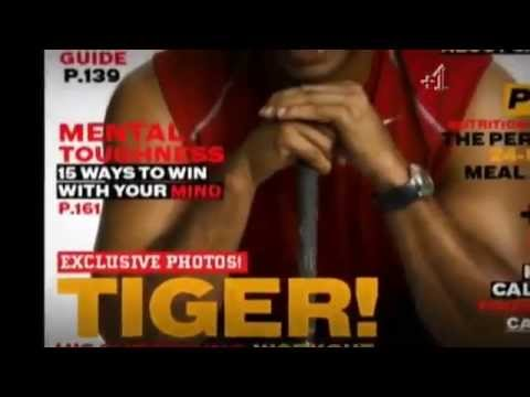 Tiger Woods: The Rise and Fall
