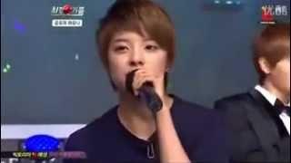 Amber Singing