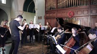 Leeson Park School of Music Ensemble - Tittelmusik