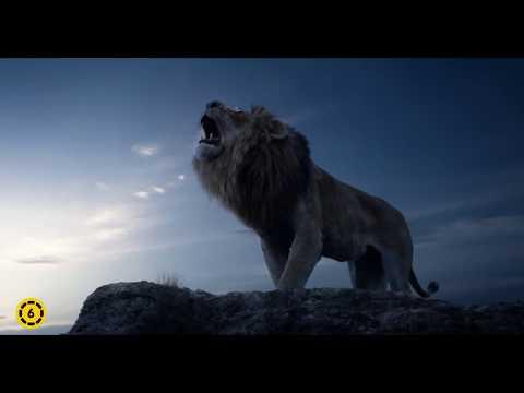 Az oroszlánkirály - Szinkronos előzetes #1 (6E) letöltés