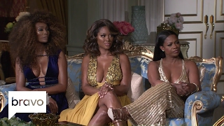 Video RHOA: Was Phaedra Parks Being Vindictive by Helping Johnnie Winston? (Season 9, Episode 24) | Bravo download MP3, 3GP, MP4, WEBM, AVI, FLV Desember 2017