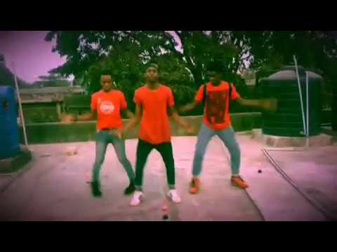 SAID- Nasty C and Runtown / ABC Choreography