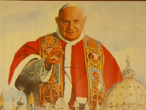 Moonlight speech at the birthplace of Saint John XXIII with english subtitles
