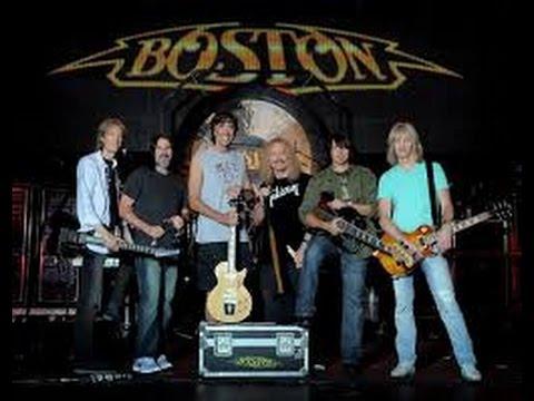 (Karaoke) Smokin' by Boston