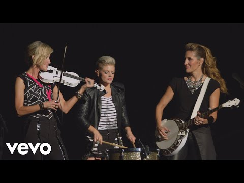Dixie Chicks - Bluegrass Instrumental (Live)