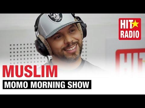 MUSLIM EXPLIQUE LES PAROLES DU HIT L3AYN L7AMRA - مسلم يشرح كلمات العين الحمراء