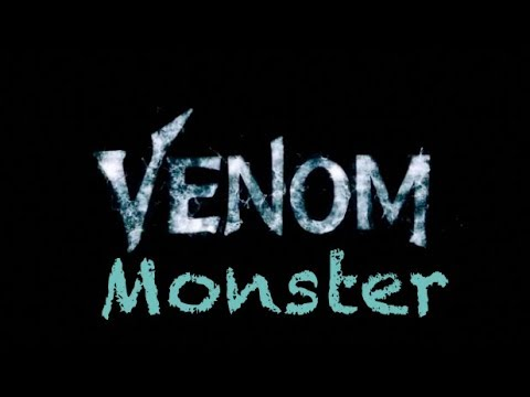 Venom | Monster by Imagine Dragons - Music Video