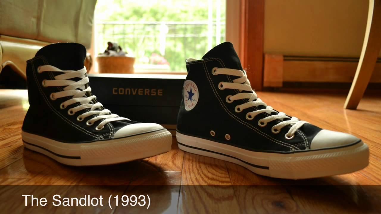 Kj Converse Shoes