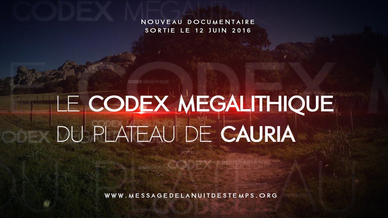 Mégalithes de Corse (FRA)