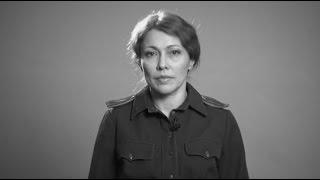 «Эхо войны». Актриса Галина Чумакова читает стихотворение Константина Симонова «Атака»