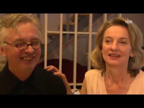 NDR Sabine Meyer und die 15. Klarinettennacht in Lübeck