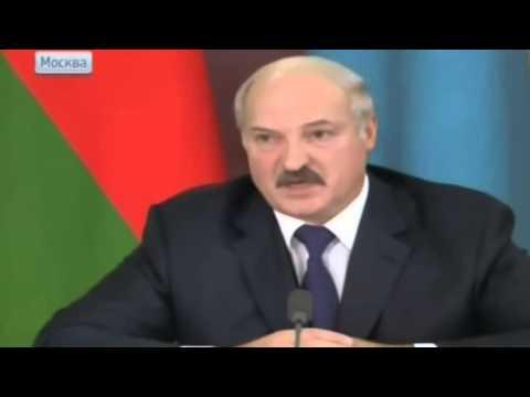 Ярмарка белорусских товаров открылась в Москве - YouTube