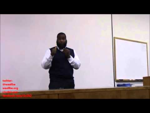 Dr. Umar Johnson On Pan Africanism: THE Rise, Fall & REdempt