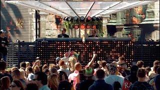 Download Video Tube & Berger live @ Tomorrowland MP3 3GP MP4