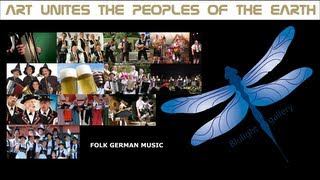 FOLK GERMAN MUSIC