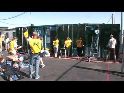 Edison High School Service Project - Huntington Beach First Ward