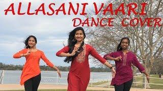 Allasani Vaari Dance Cover | Tholiprema | Varun Tej | Raashi Khanna | Classical | Thaman S