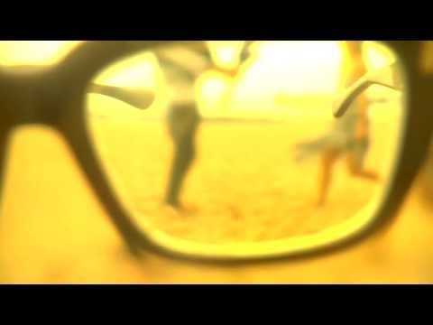 """Jamie Lidell """"Rope Of Sand"""" Music Video"""