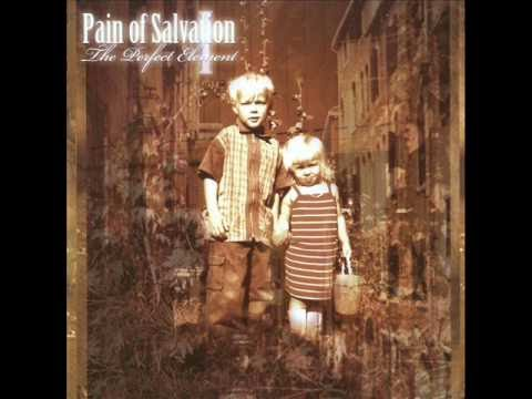 Pain of Salvation - Used