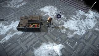 Path of Exile: Sin Sword Pet