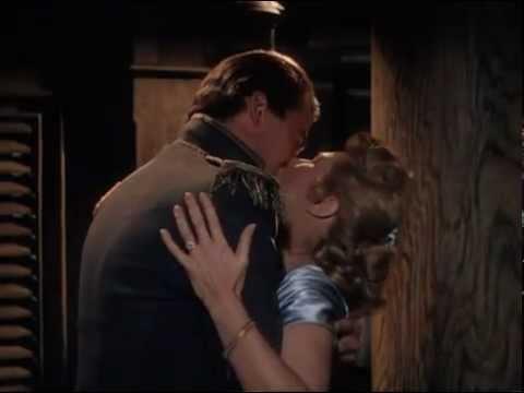 Gregory Peck - Captain Horatio Hornblower (1951) - Journey's end