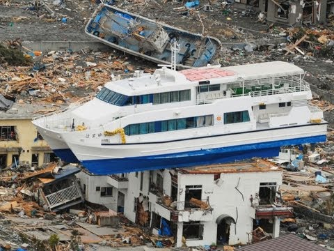 Sister cities after the tsunami