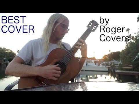 Des'ree - You Gotta Be (Cover) - RogerCovers