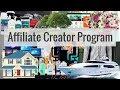 Build an Affiliate Offer   Affiliate Creator Program