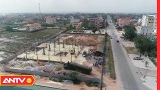 Quảng Bình: Ai tiếp tay cho sai phạm đất đai ở Lệ Thủy | Điều tra | ANTV