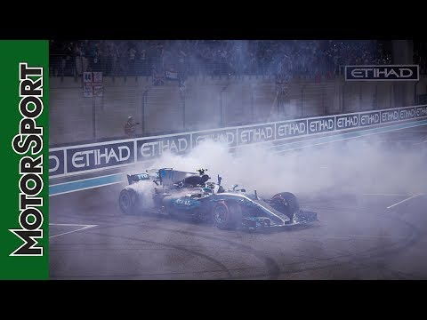 Driver insight: Abu Dhabi Grand Prix