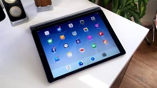 iPad Pro Review: Was kann das Riesen-Tablet? - felixba