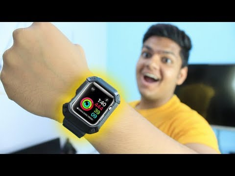 Apple Watch is Better Than GSHOCK Watch REALLY..?