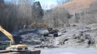 Rep. Pricey Harrison on the dangers of coal ash.wmv