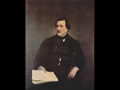 Rossini - The Italian Girl in Algiers Overture