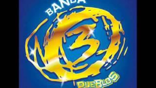 El Mundo Es Tuyo.- Banda 3 Pueblos! 2011. promo!