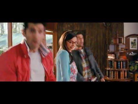 Jumma Chumma By Ranbir Kapoor, Aditya Kapoor & Deepika Padukone