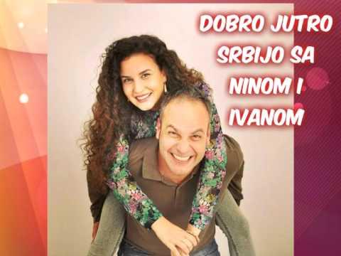 "Radio S - Dobro jutro Srbijo sa Ninom i Ivanom: ""Trojke na kredit"" glavna vest u Srbiji"