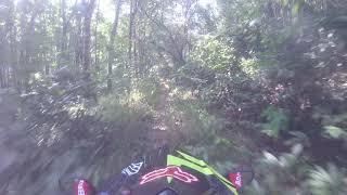ภูตาจอ อ กะปง จ พังงา ดันป่าพันโลEnduro Ep 1