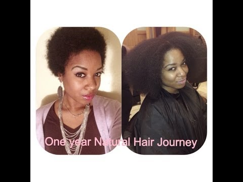 Just Natural Hair Growth