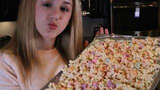 Chloe Lukasiak DIY Valentine