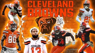 Seven Nation Army - Cleveland Browns Hype Video