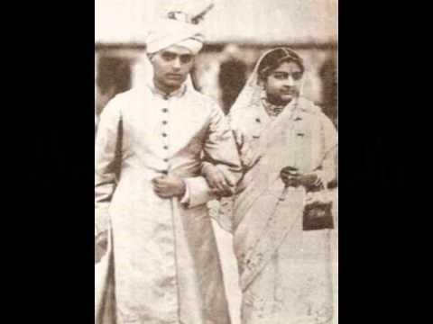 family nehru
