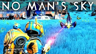 NO MAN'S SKY NEXT #018 | Organisches Gestein | Gameplay German Deutsch thumbnail