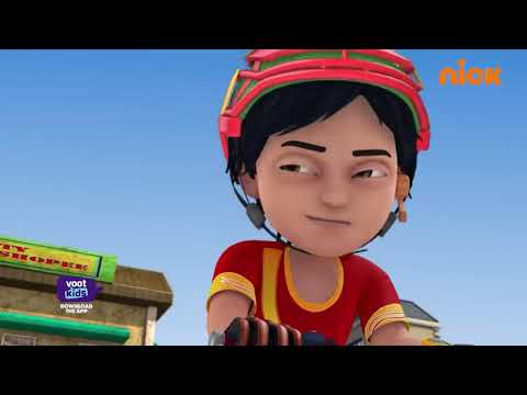 Shiva | शिवा | The Mountain Gang | Full Episode 44 | Voot Kids