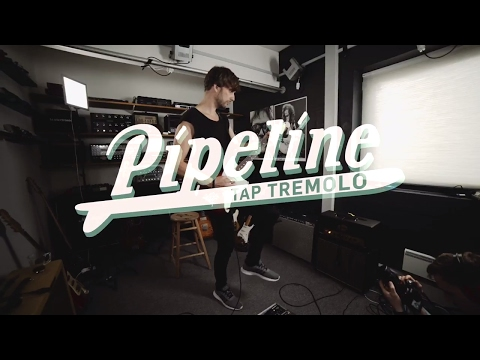 Pipeline Tap Tremolo - Official Product Video