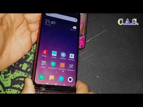Xiaomi Redmi Note 7 - HARD RESET, сброс телефона до заводских настроек, заблокирован